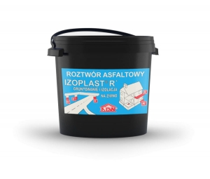 Bitumen Solution Izoplast R, 20 kg