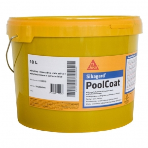 Sikagard® PoolCoat 10L